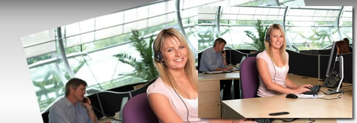 Auto Warranty Call Center services.